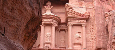 Petra visits from Cyprus