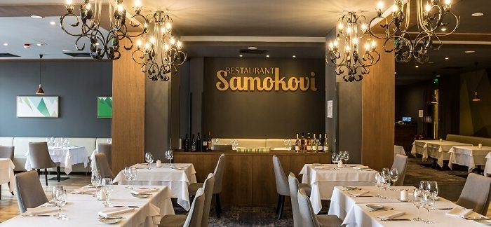 Samokovi restaurant