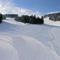 Bansko ski resort
