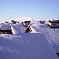 Faraya mzaar ski resort, Lebanon