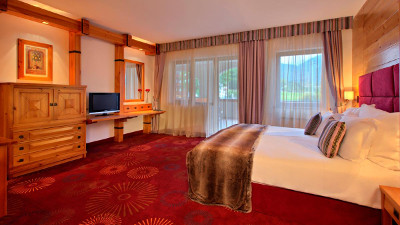 Kempinski Grand Arena Hotel Bansko Executive Room