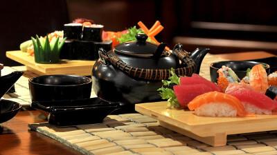 Sushi Bar & TeppanyakiI Grill