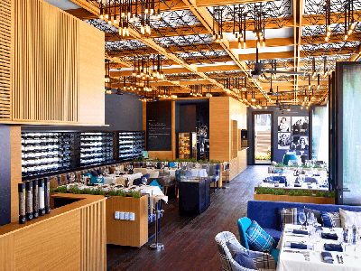 Restaurant Leonardo