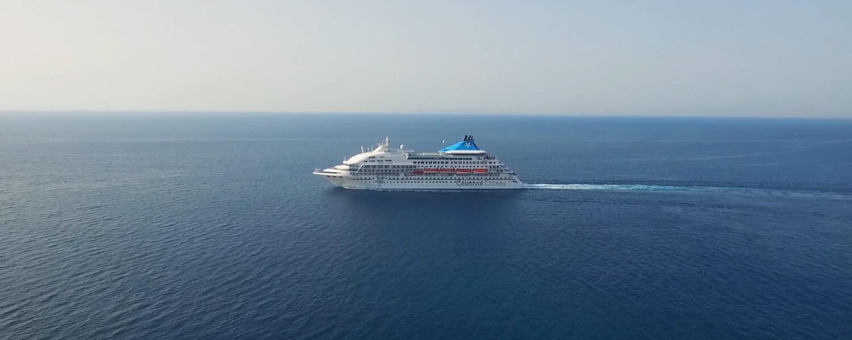 Celestyal Cruises Online Booking