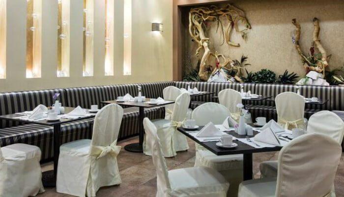 Dionyssos Gourmet Restaurant