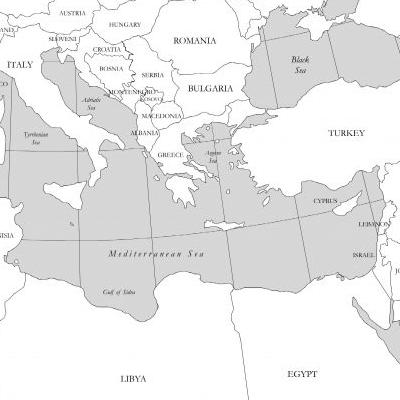Salamis Filoxenia Itinerary & Timetable