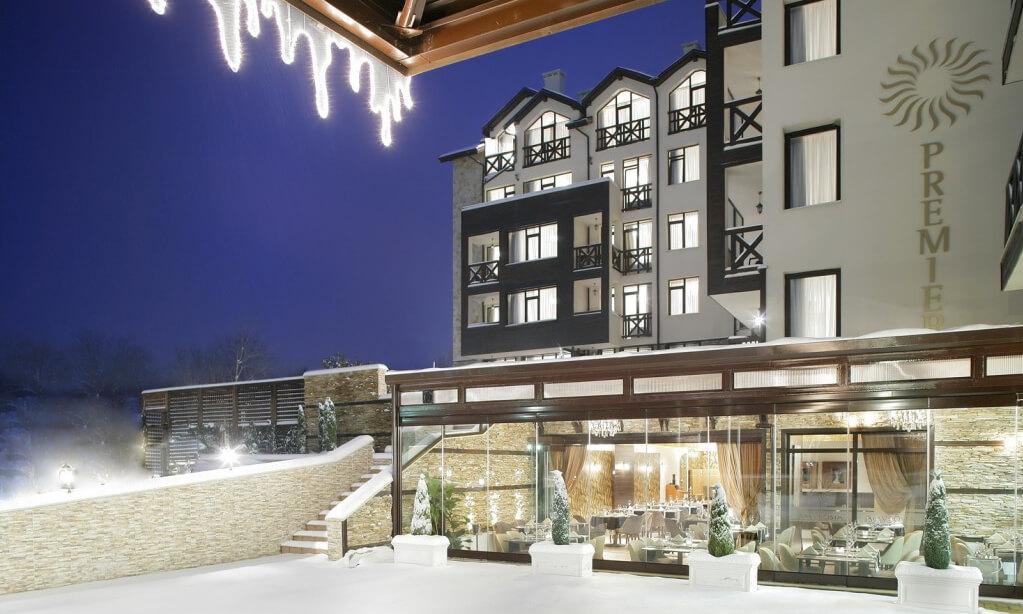 Premier Hotel Bansko