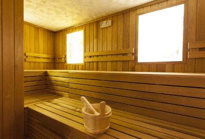 Hotel Tanne Sauna