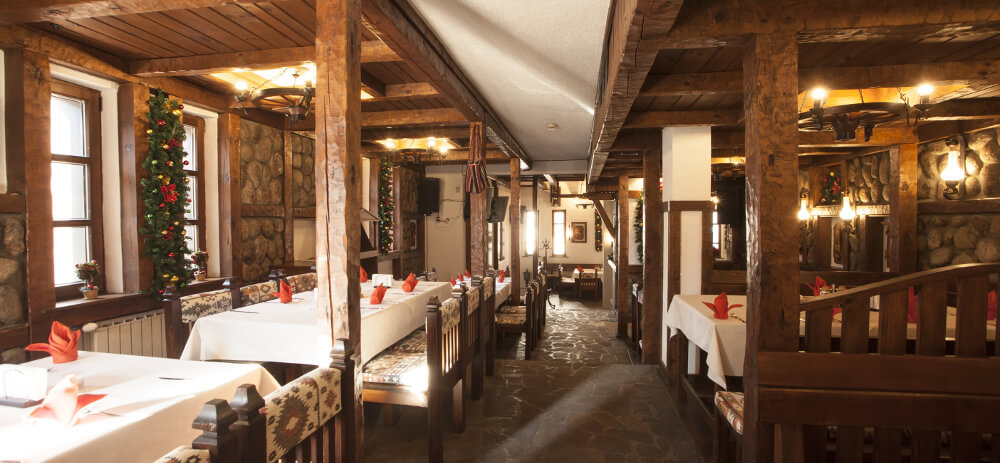 Tanne Hotel Mehana