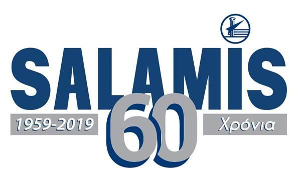 Salamis 60 Years