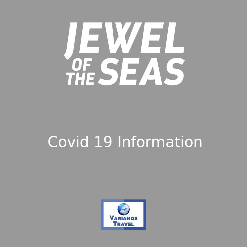 Jewel of the Seas Covid19