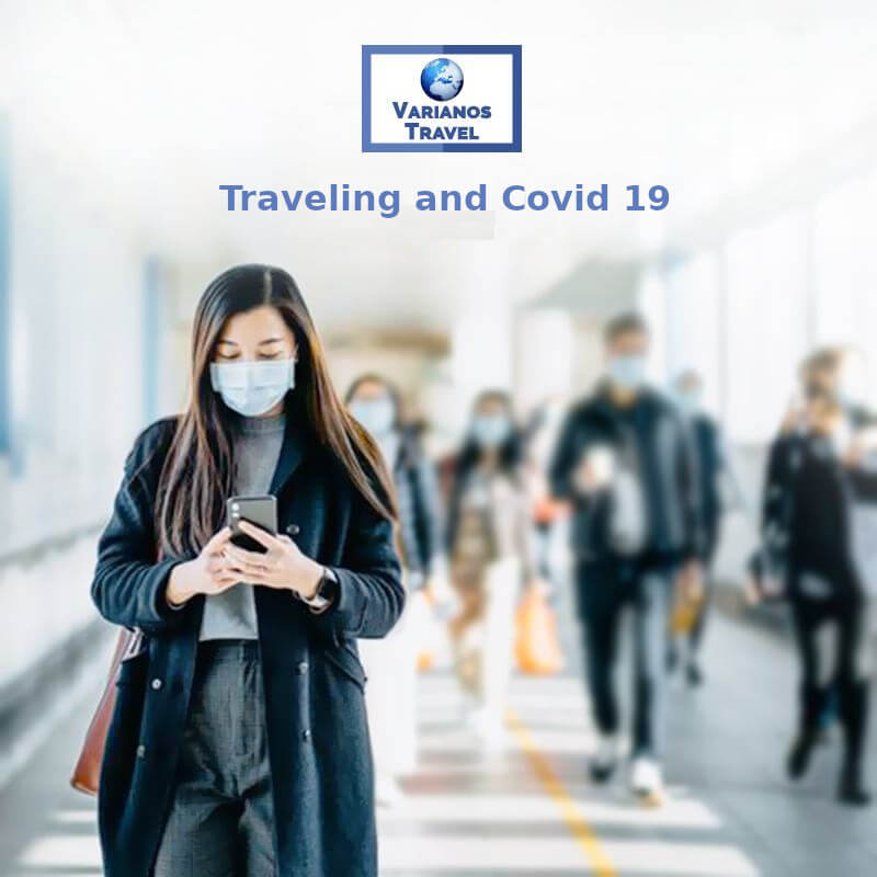 Cyprus Travel and COVID 19